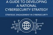 """The Cyber Readiness Index Contributes to the International Telecommunications Union's  """"National Cybersecurity Strategy Guide"""""""