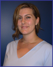 Chloe Hite</p>Research Assistant
