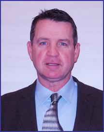 Wayne Sinclair, Research Fellow