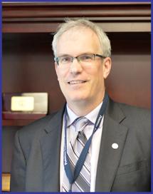 Course Director; Michael Fritze